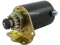 Replacement Briggs & Stratton Starter Motor (Metal Gear) 693551